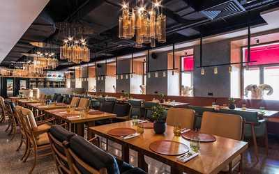 Банкетный зал ресторана Meat Head на Малой Морской фото 2