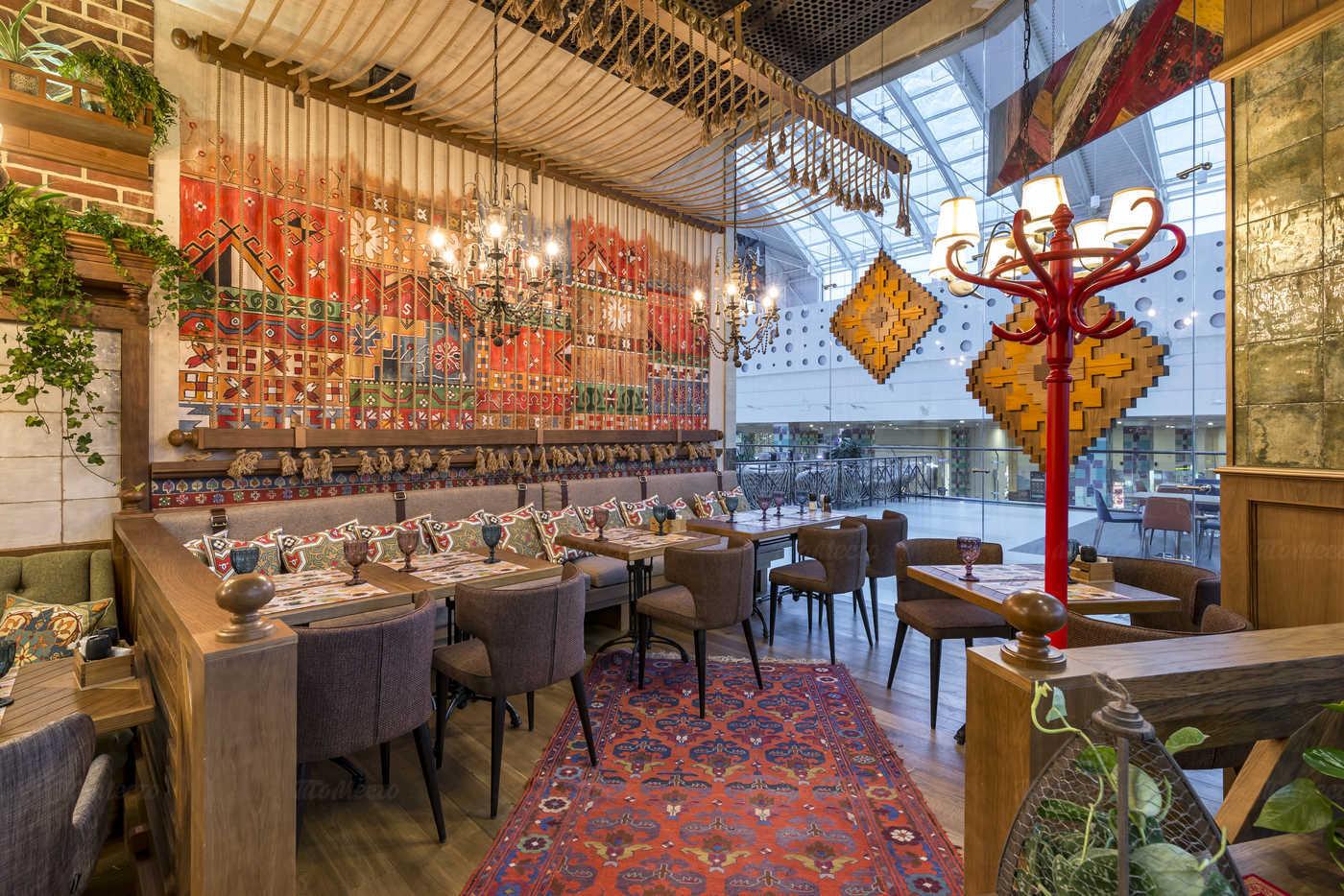 Ресторан Грузинские каникулы на Кировоградской улице фото 5