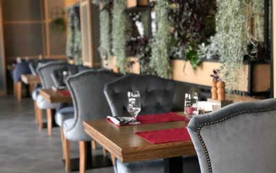 Банкетный зал ресторана Гранат на Кржижановского фото 2