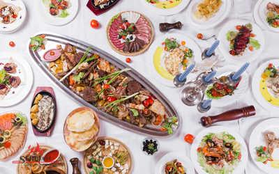 Меню ресторана Serbian grill house на Белинского фото 3