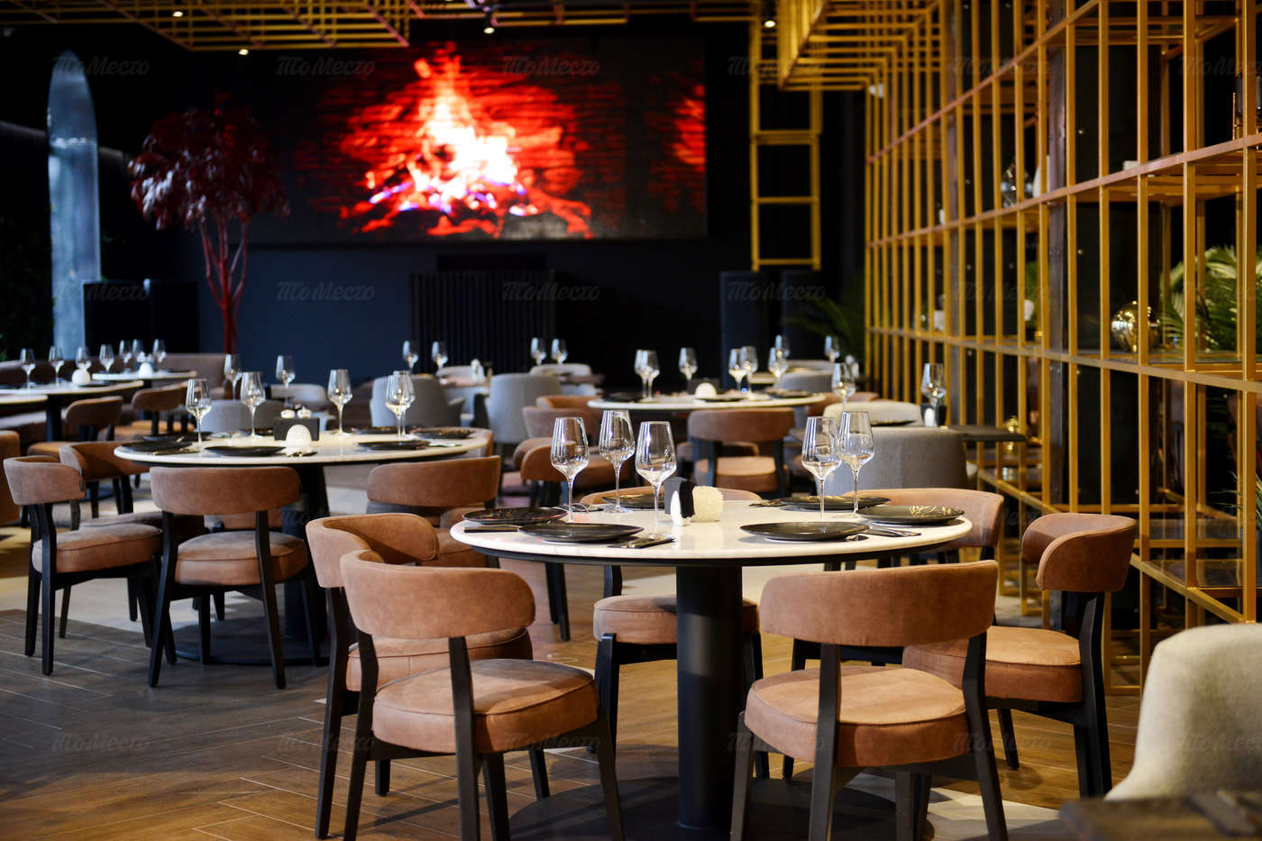 Ресторан Ribs на улице Белинского фото 4