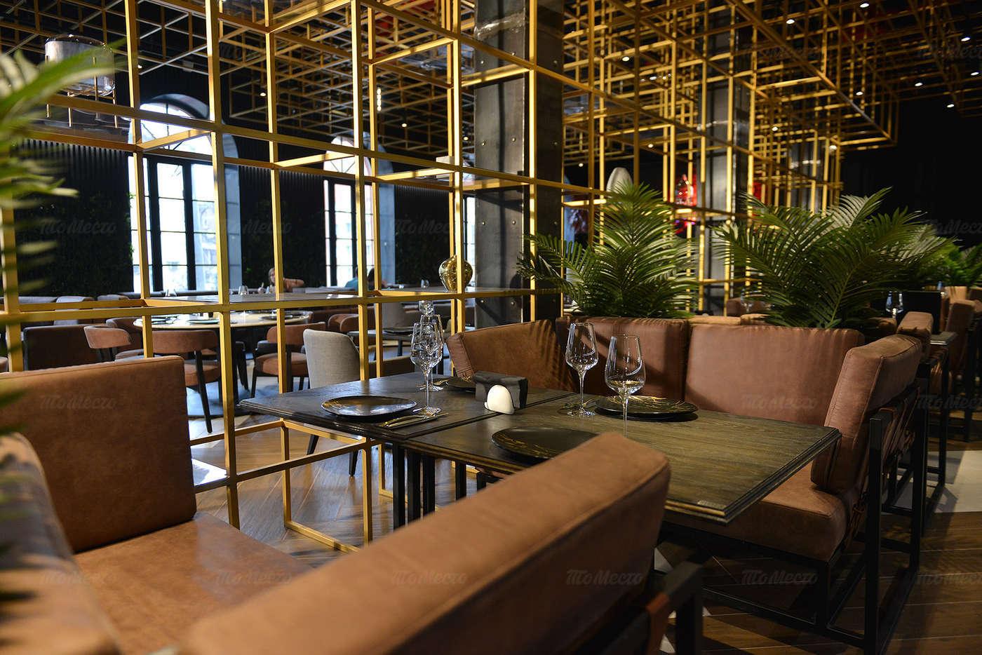 Ресторан Ribs на улице Белинского фото 3