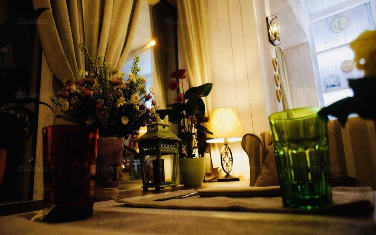 Кафе Позитано (Positano) на Ленинградском проспекте фото 16