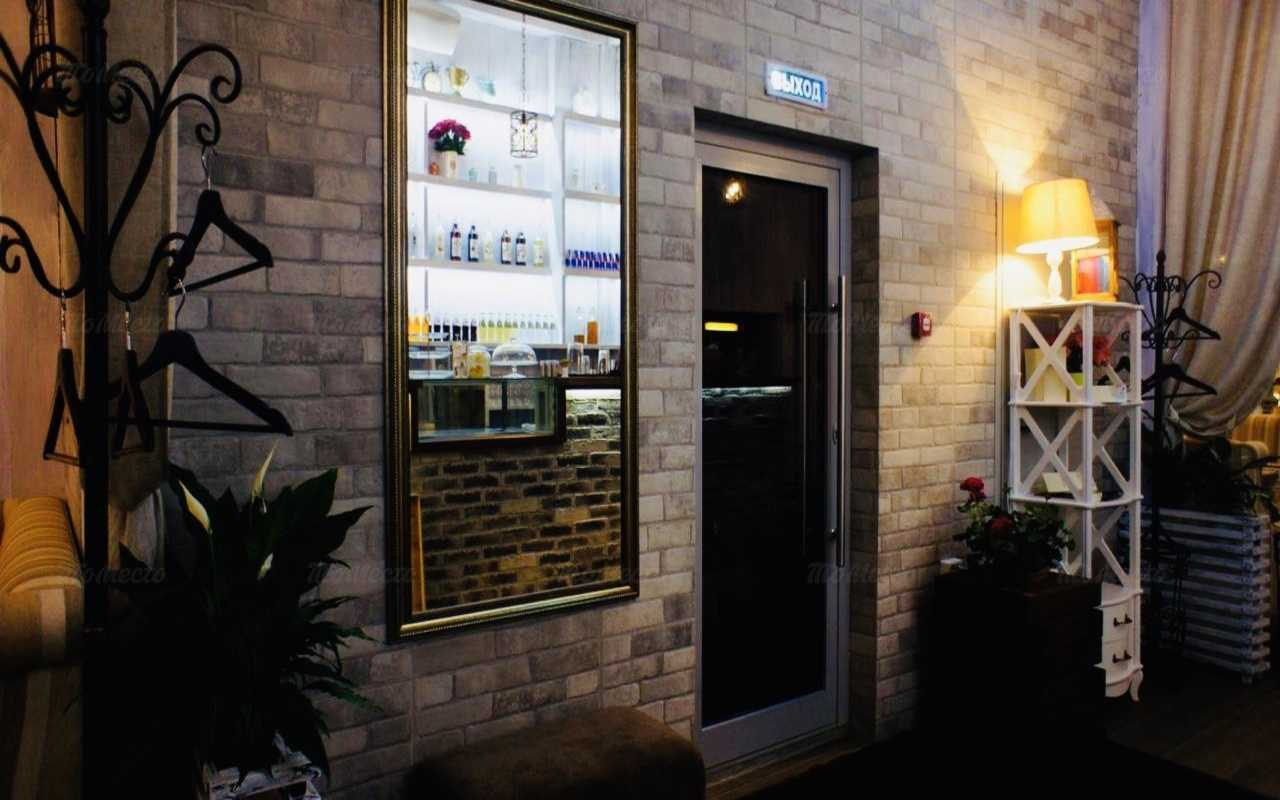 Кафе Позитано (Positano) на Ленинградском проспекте фото 18