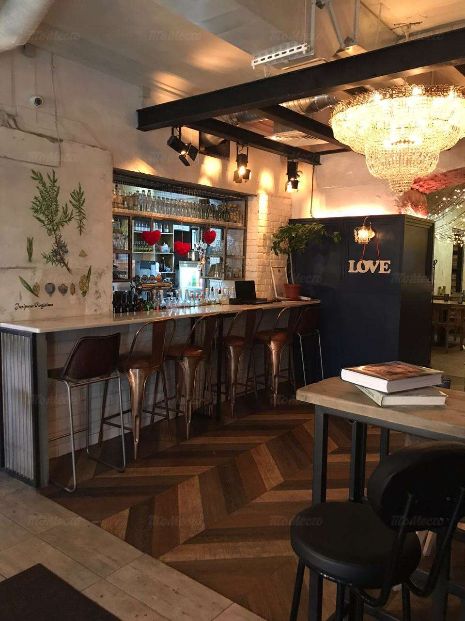 Кафе Public на улице Ефимова фото 6