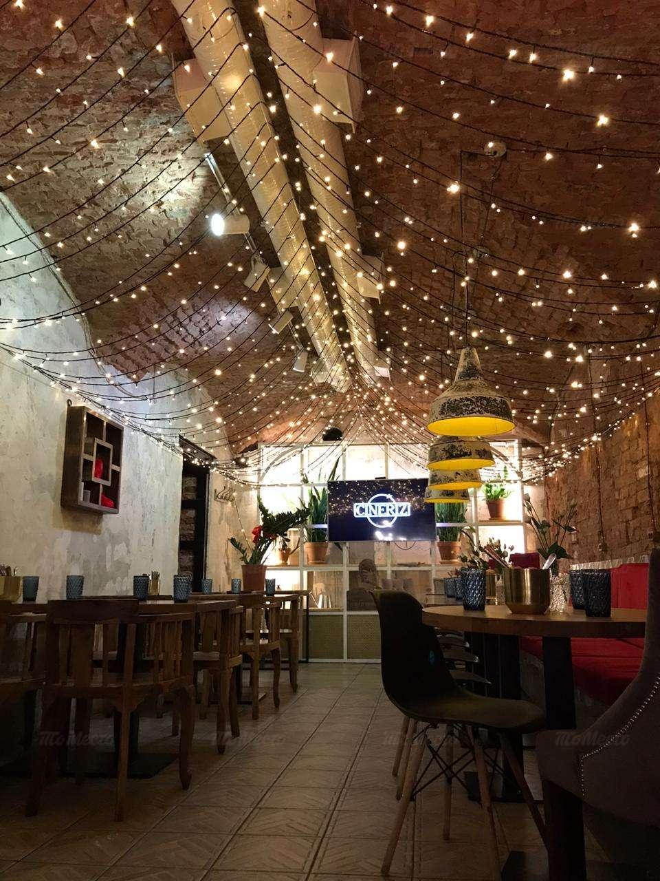 Кафе Public на улице Ефимова фото 5