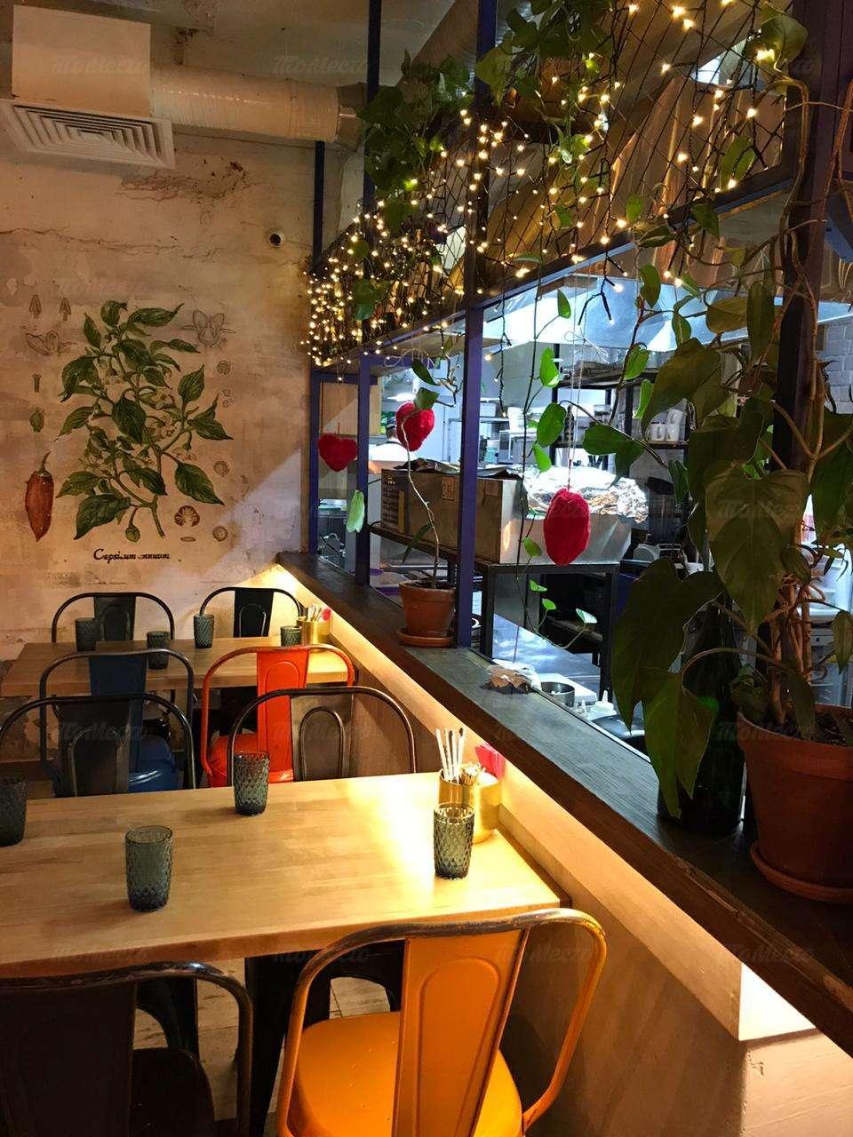 Кафе Public на улице Ефимова фото 8