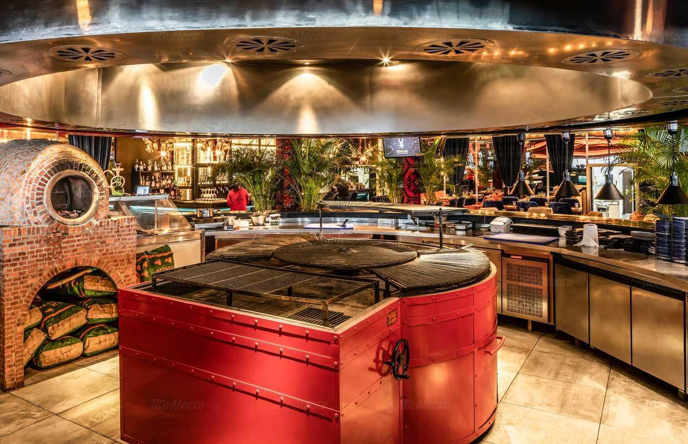 Ресторан Ишак (Eshak) на Новом Арбате  фото 4