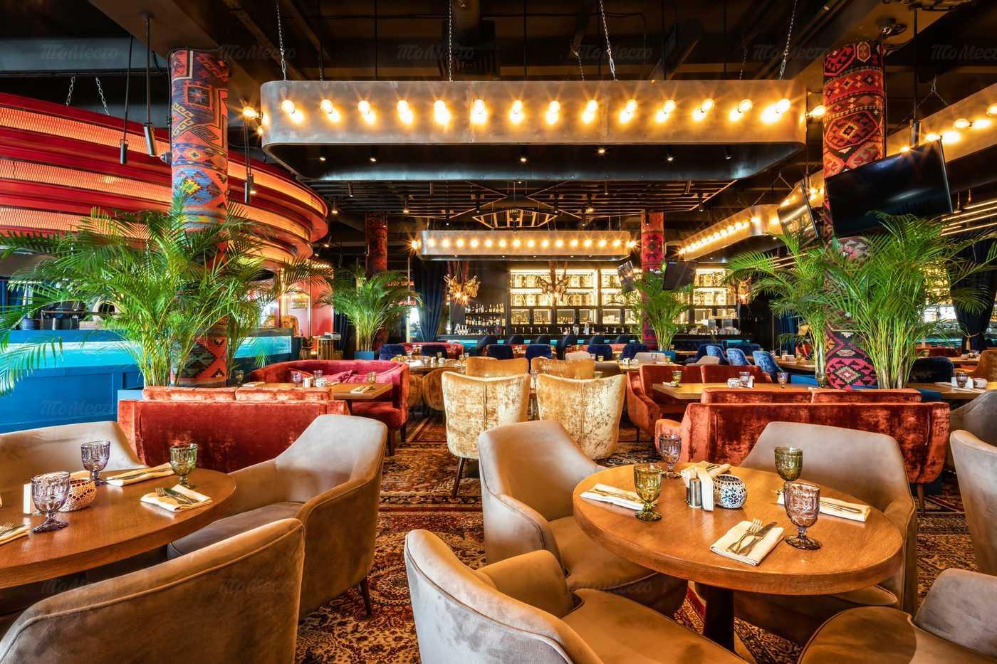 Ресторан Ишак (Eshak) на Новом Арбате  фото 17