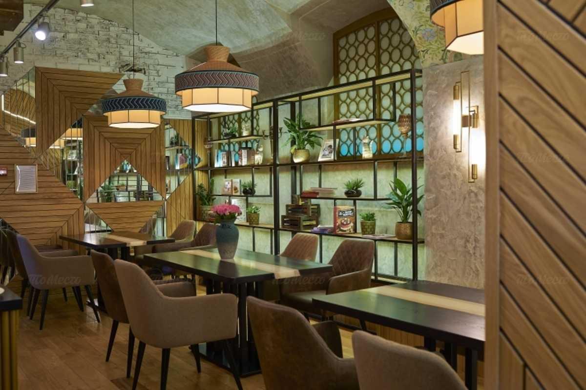 Ресторан IL LETTERATO (Литератор) На ул. Воздвиженке фото 3