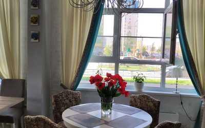 Банкетный зал кафе Вкусный УголОК на Волжской набережной фото 1