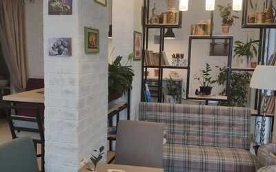 Банкетный зал кафе Вкусный УголОК на Волжской набережной фото 2