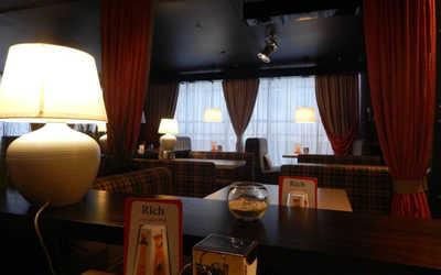 Банкетный зал ресторана Берлускони на Большой Покровской фото 3
