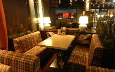 Банкетный зал ресторана Берлускони на Большой Покровской фото 2