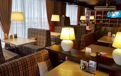 Банкетный зал ресторана Берлускони на Большой Покровской фото 1