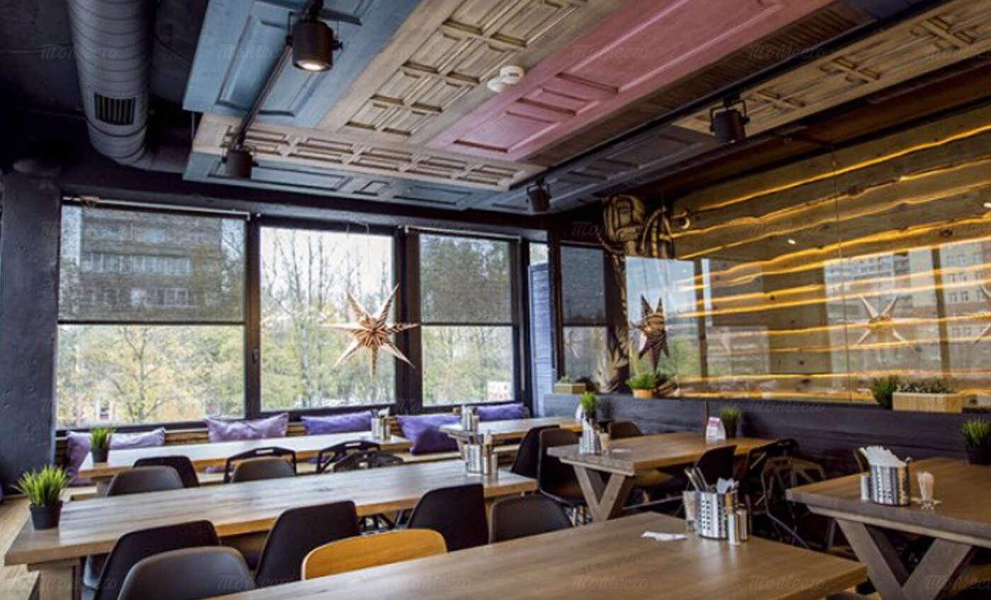 Ресторан Всё Хорошо! (VSЁХОРОШО!) на Бухарестской фото 28