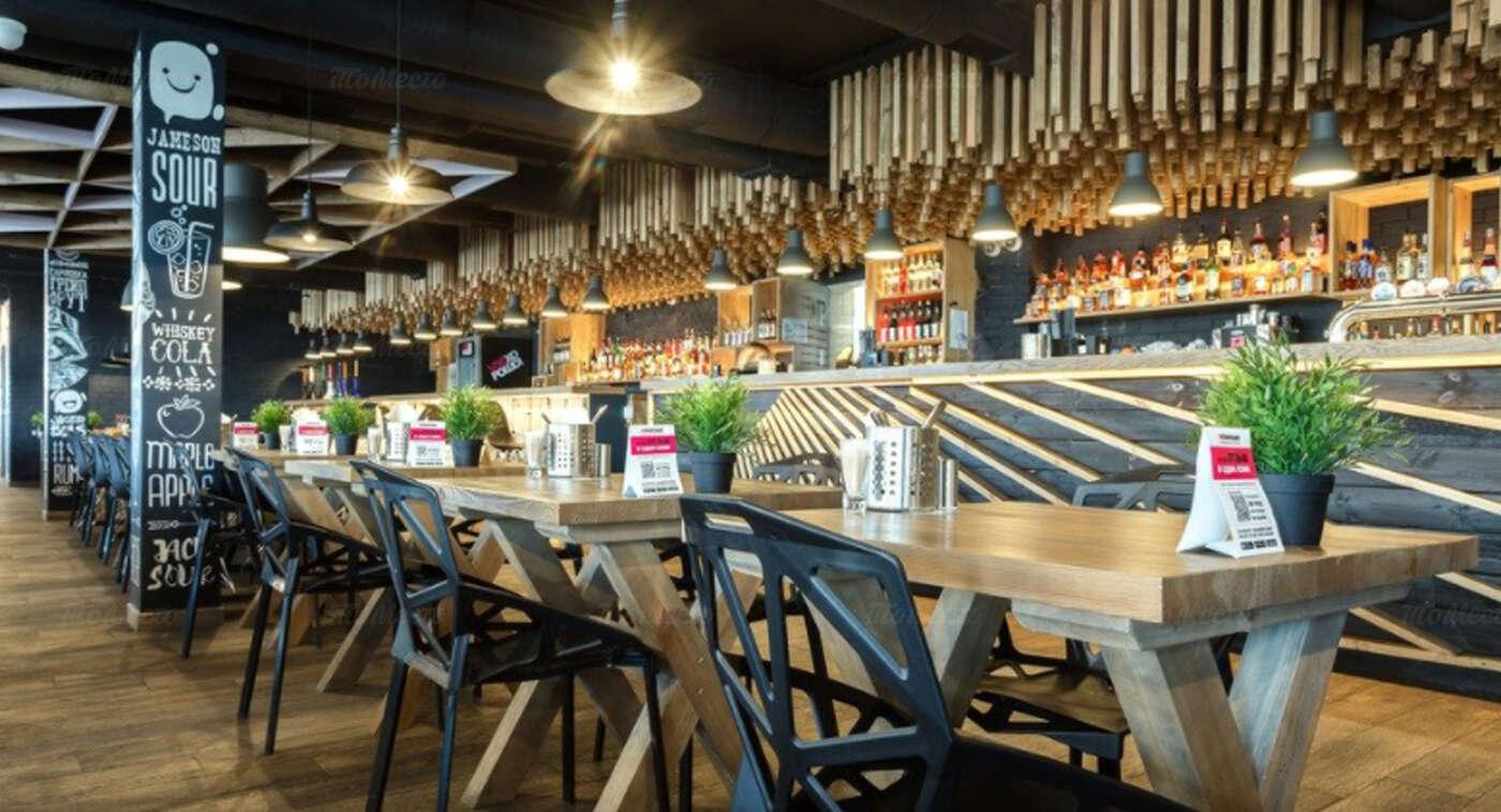 Ресторан Всё Хорошо! (VSЁХОРОШО!) на Бухарестской фото 26