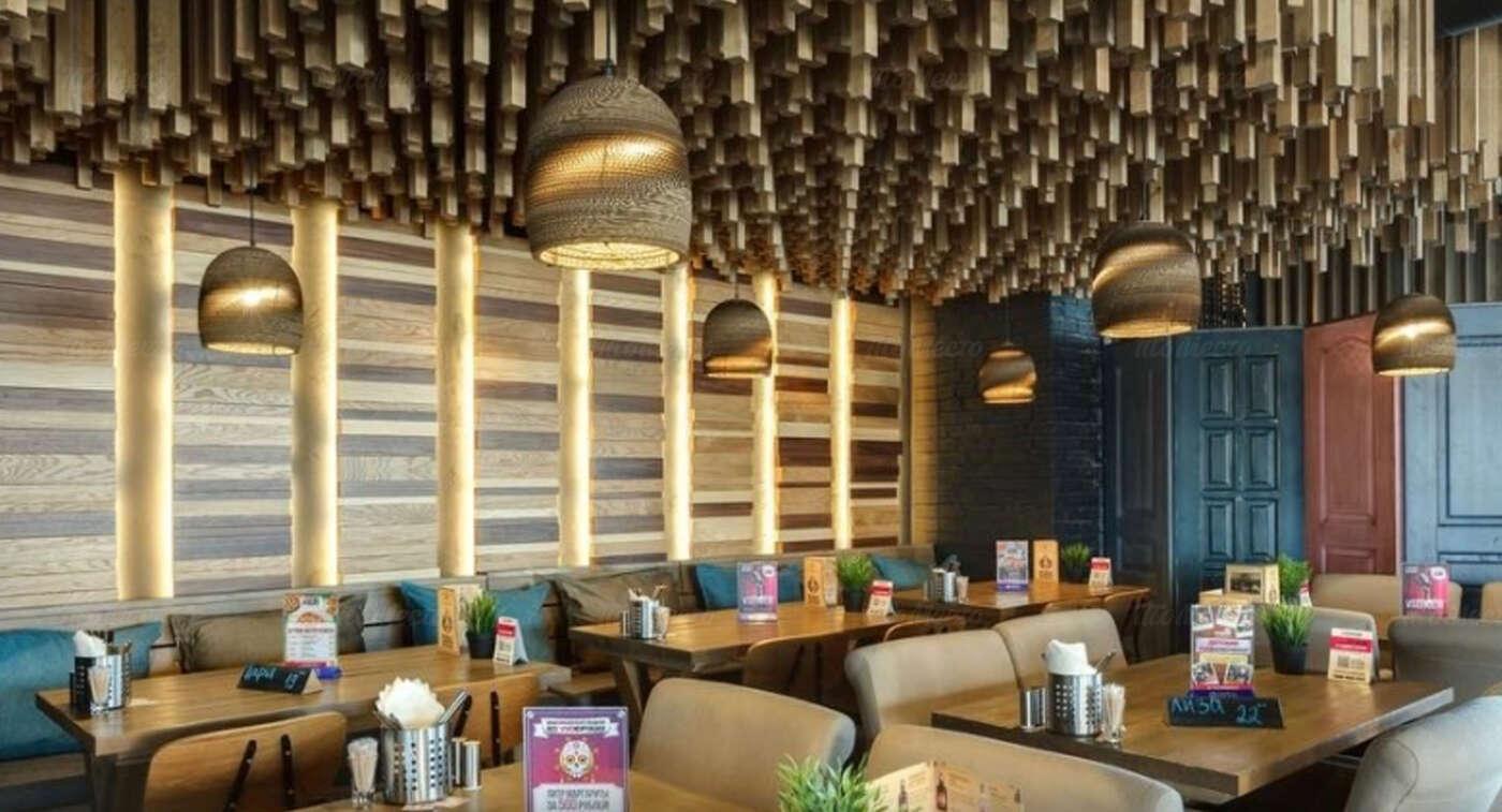 Ресторан Всё Хорошо! (VSЁХОРОШО!) на Бухарестской фото 36