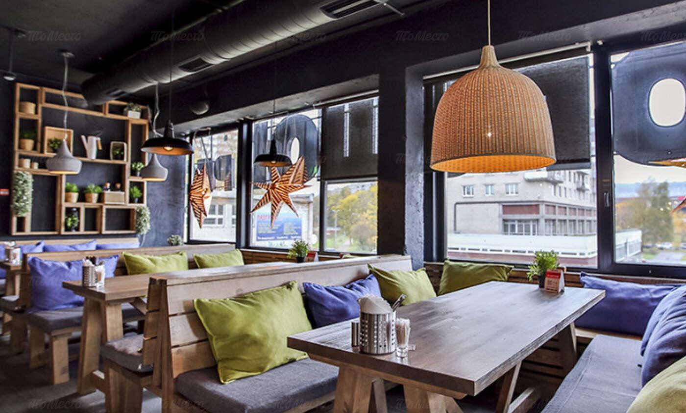 Ресторан Всё Хорошо! (VSЁХОРОШО!) на Бухарестской фото 34
