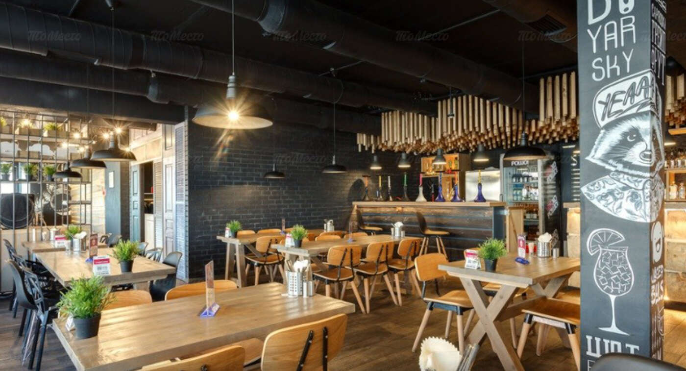 Ресторан Всё Хорошо! (VSЁХОРОШО!) на Бухарестской фото 29