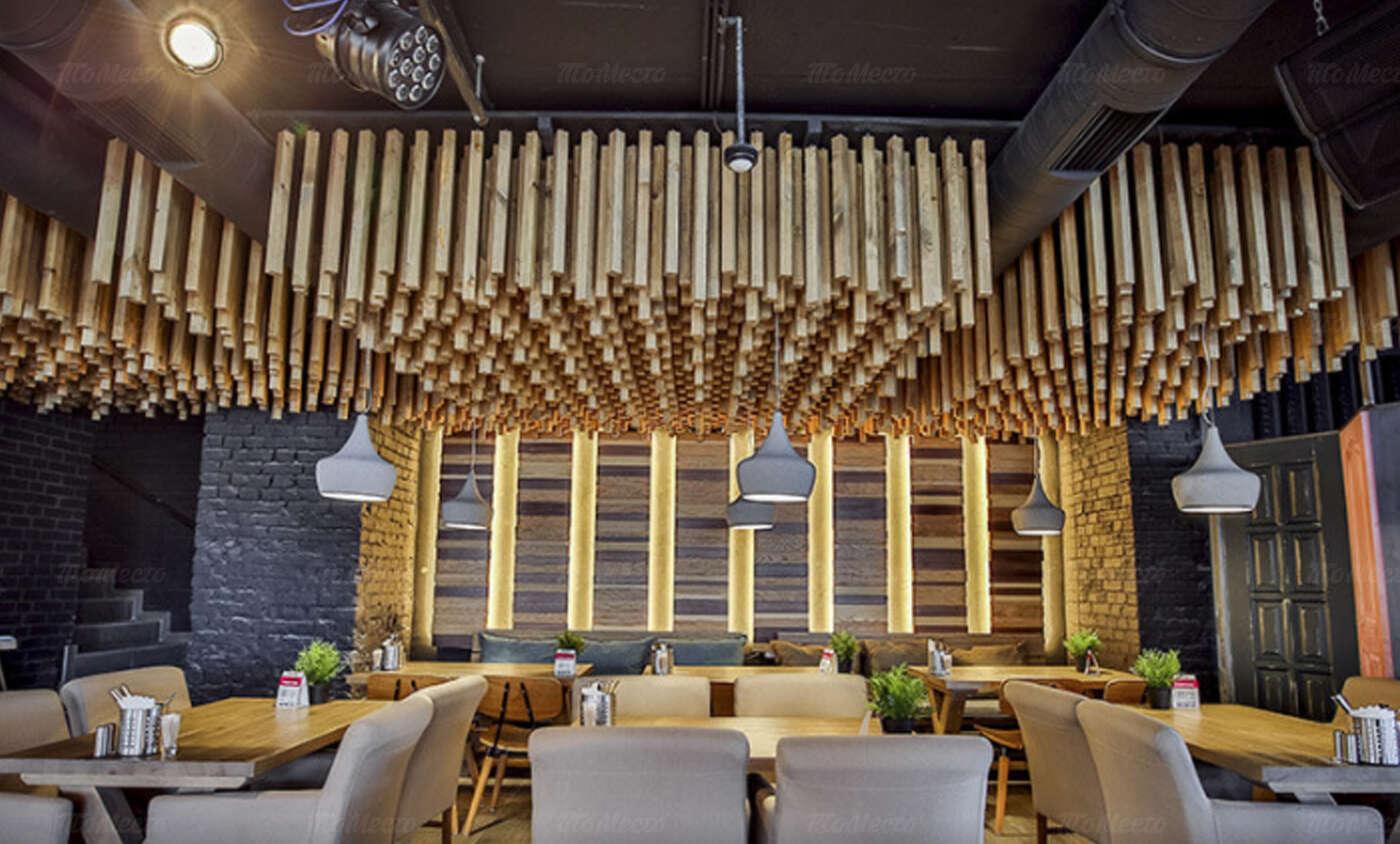 Ресторан Всё Хорошо! (VSЁХОРОШО!) на Бухарестской фото 27