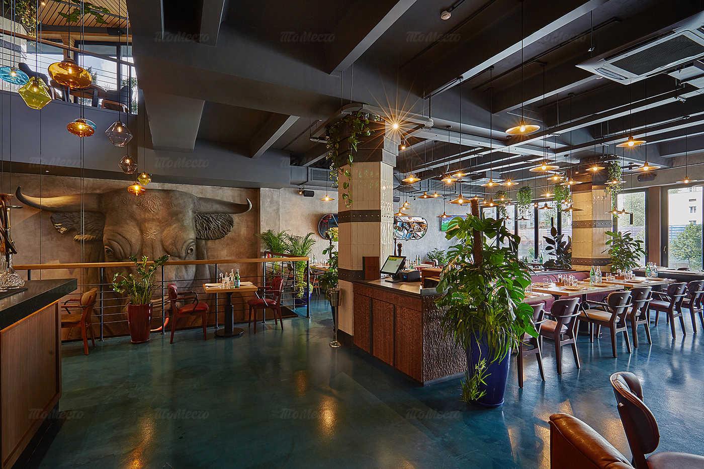 Ресторан Cihan (Джихан) На Новом Арбате фото 4