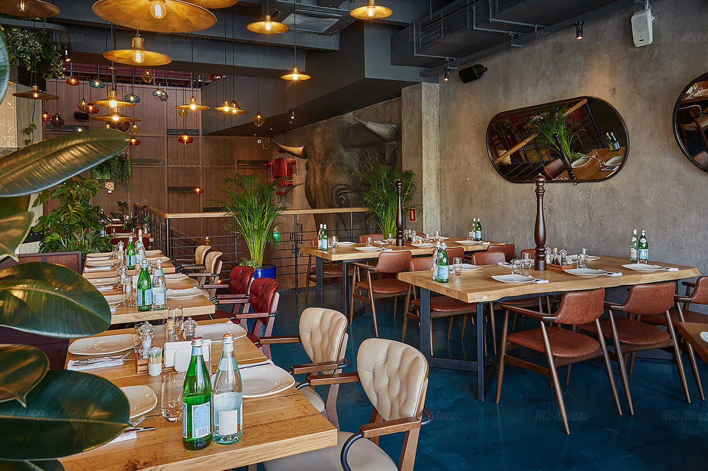 Ресторан Cihan (Джихан) На Новом Арбате фото 5
