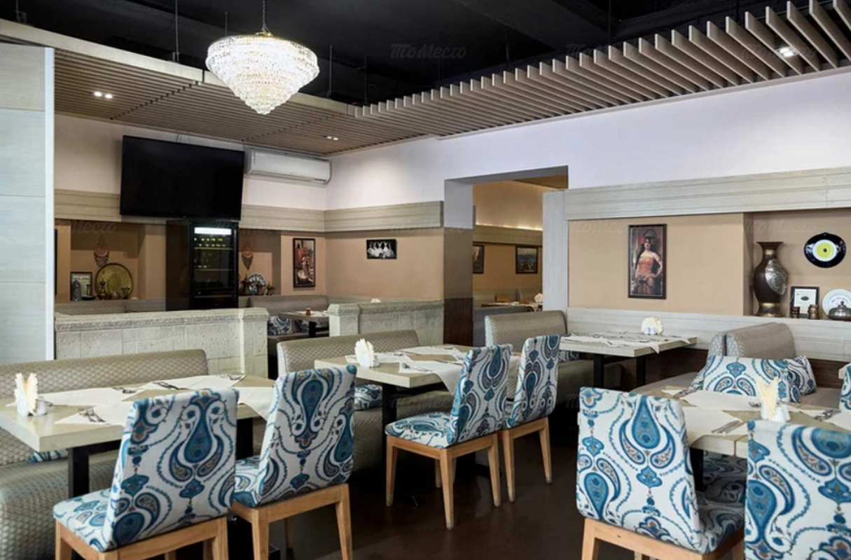 Ресторан Босфор на Арбате фото 3