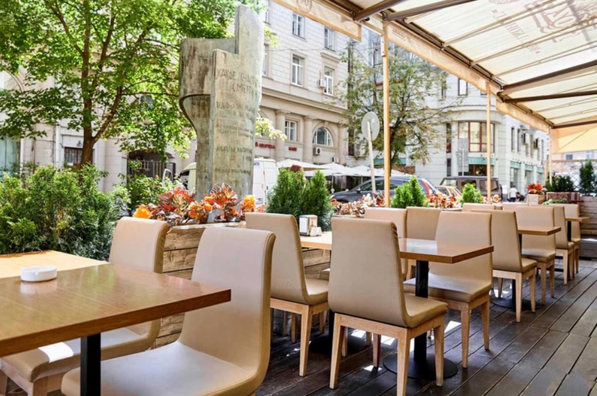 Ресторан Босфор на Арбате фото 6