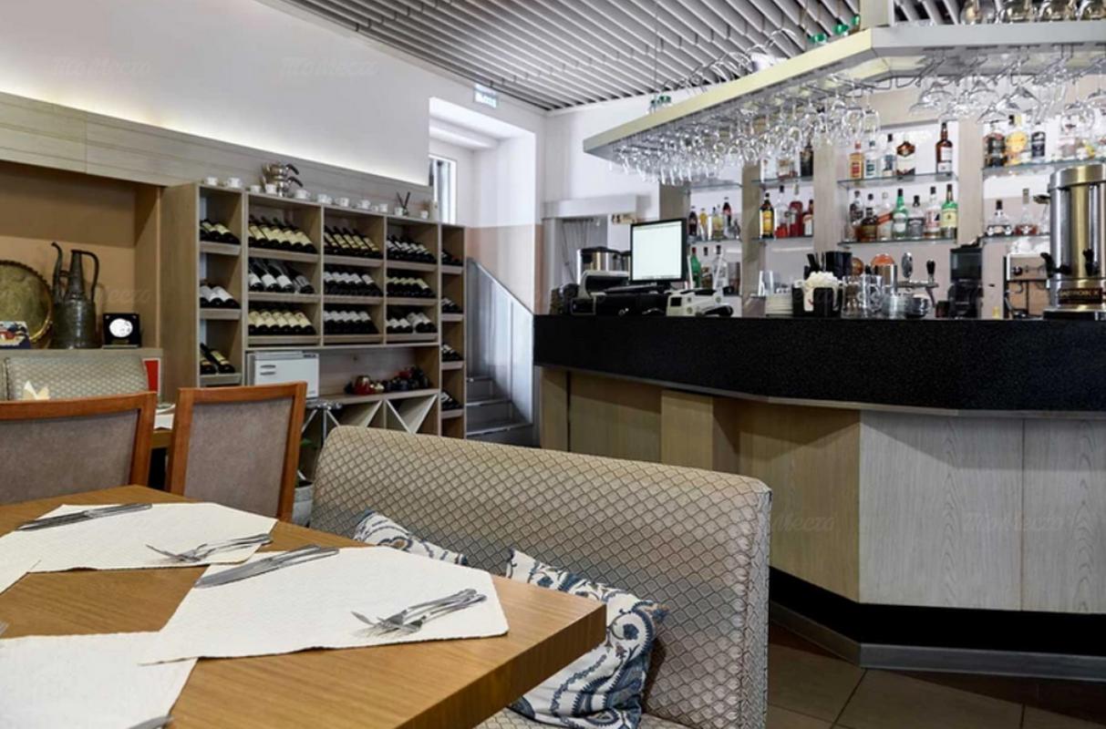 Ресторан Босфор на Арбате фото 4