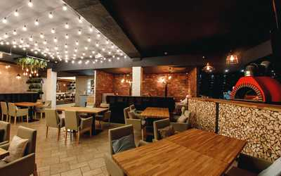 Банкетный зал ресторана Айва (Ayva) на Варварской фото 2