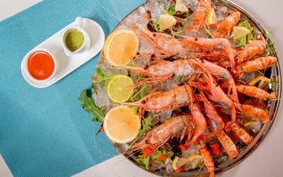Меню ресторана La Marenn на Сукромке фото 3