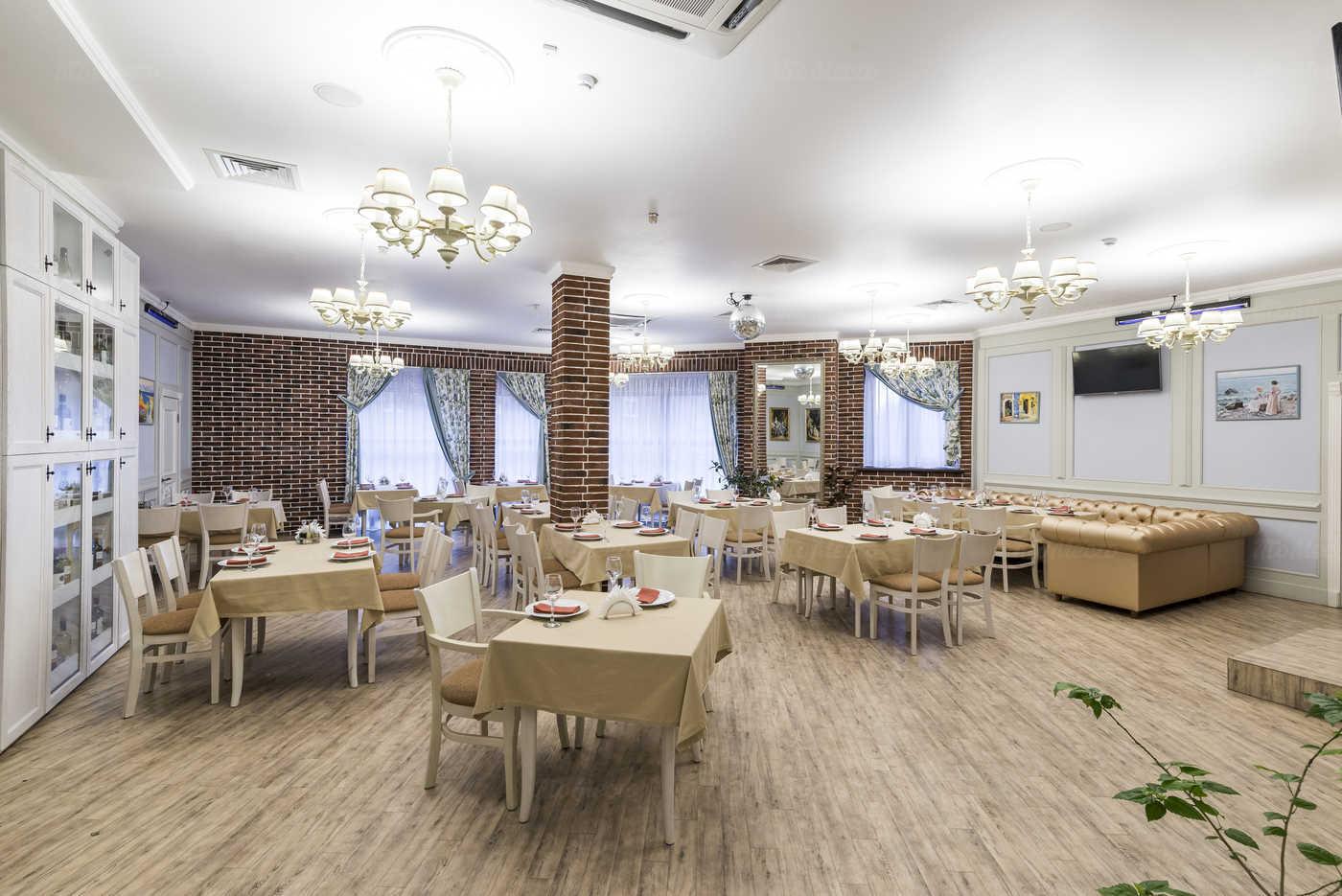 Ресторан Форест (Forest) на Металлургов фото 7