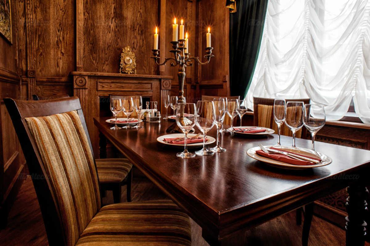 Ресторан Форест (Forest) на Металлургов фото 9