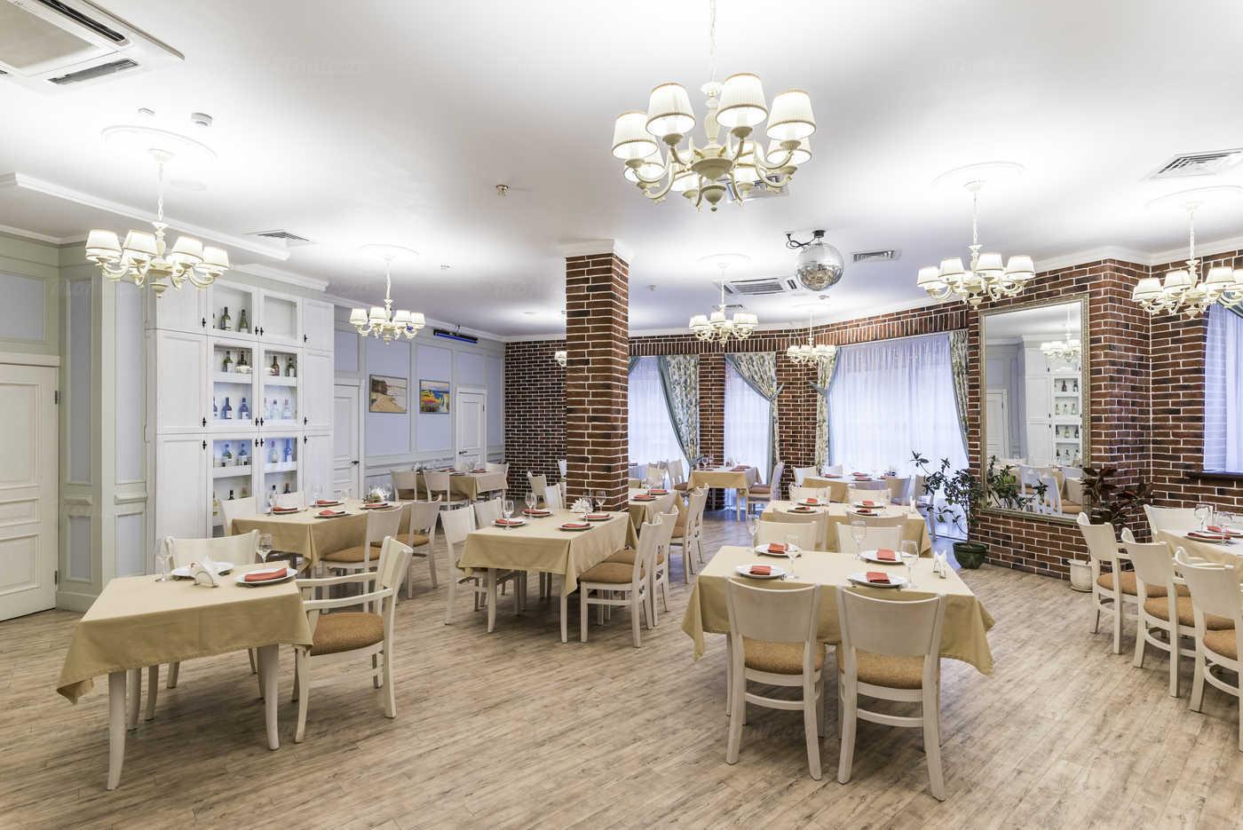 Ресторан Форест (Forest) на Металлургов фото 8