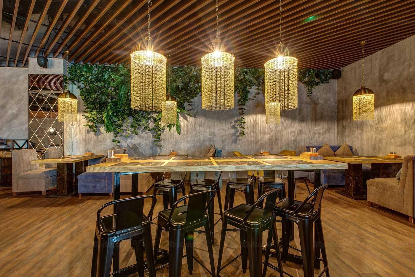 Ресторан Батат на Заневском пр.  фото 5