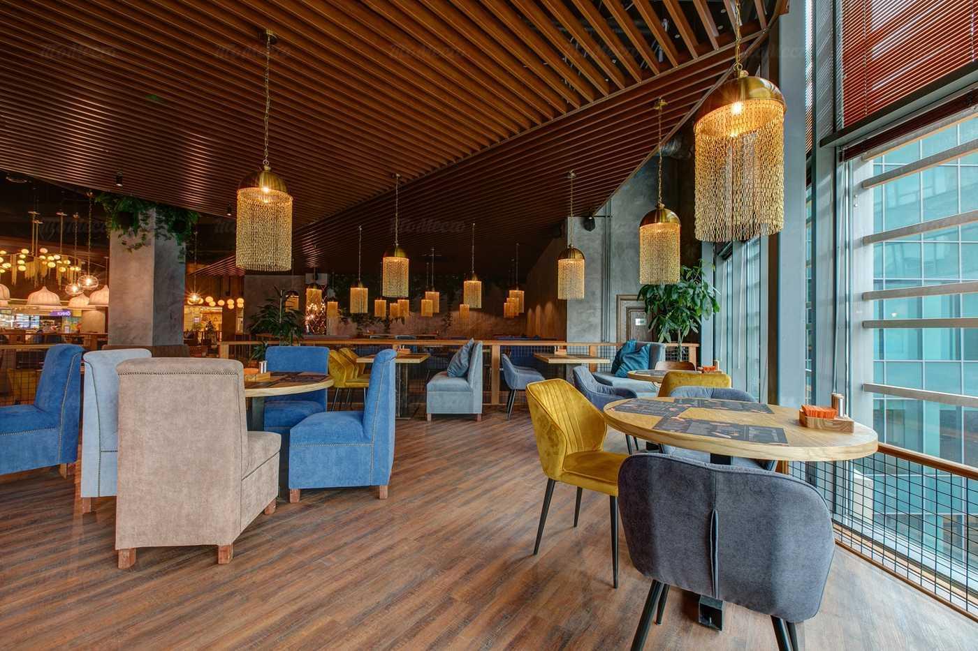 Ресторан Батат на Заневском пр.  фото 7