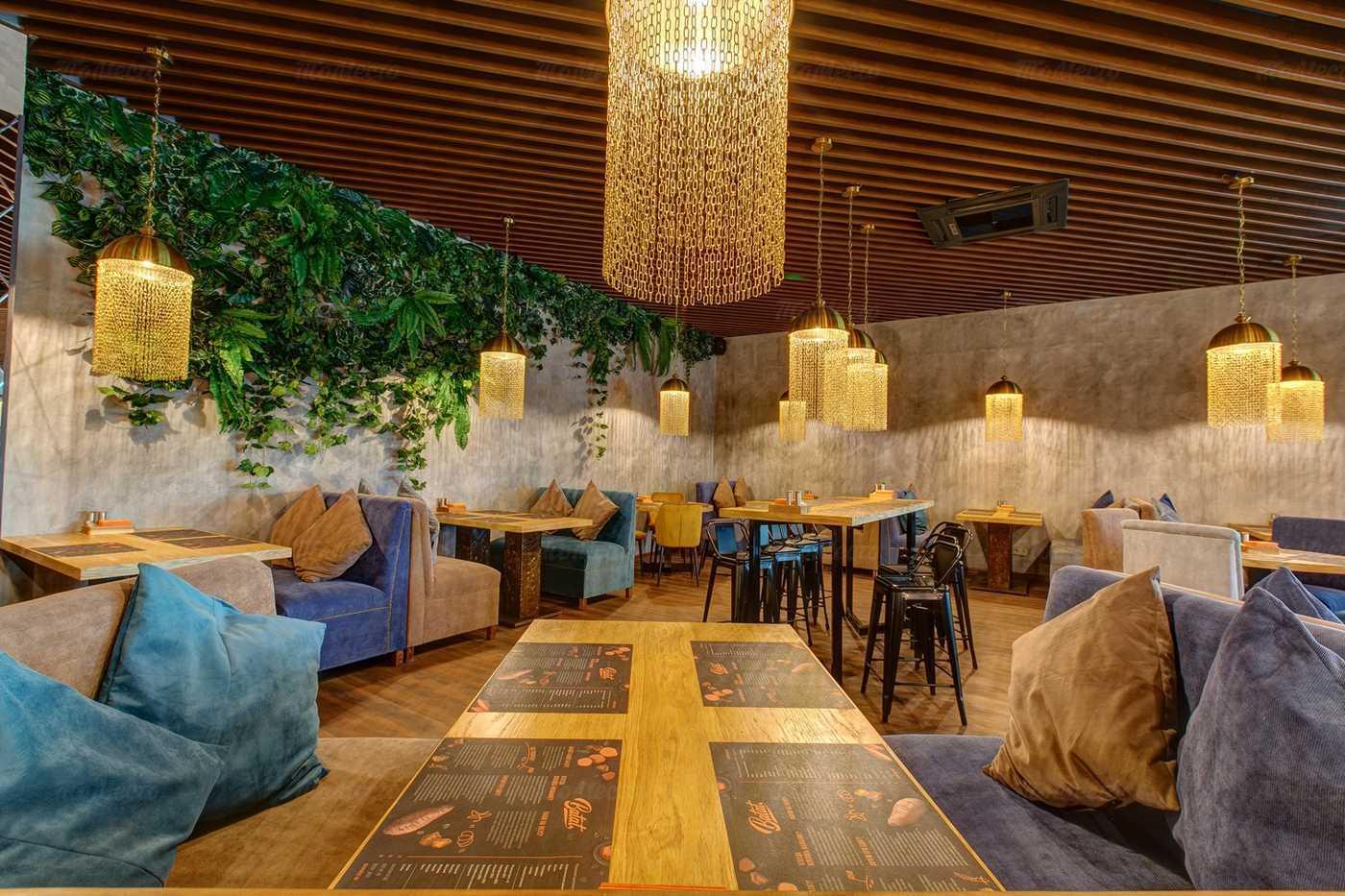 Ресторан Батат на Заневском пр.  фото 8