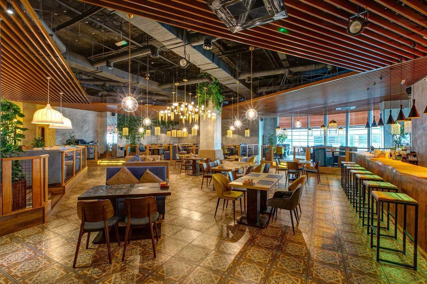 Ресторан Батат на Заневском пр.  фото 4