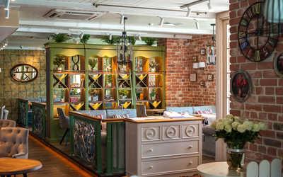 Банкеты ресторана Данини (Danini) на улице Архитектора Данини фото 1