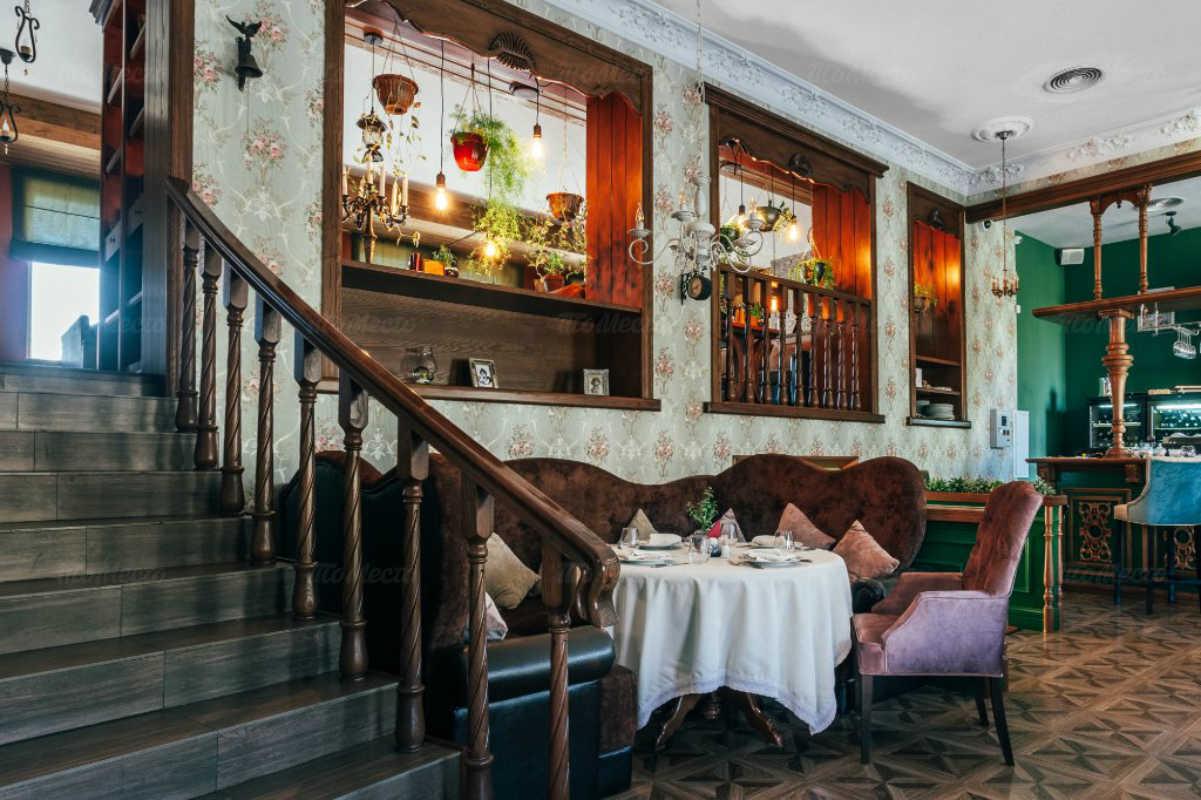 Ресторан Дом на улице Селезнёва фото 6