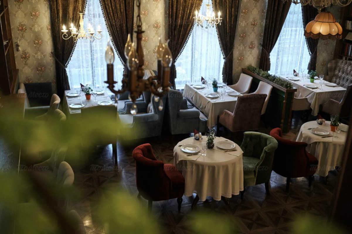 Ресторан Дом на улице Селезнёва фото 8