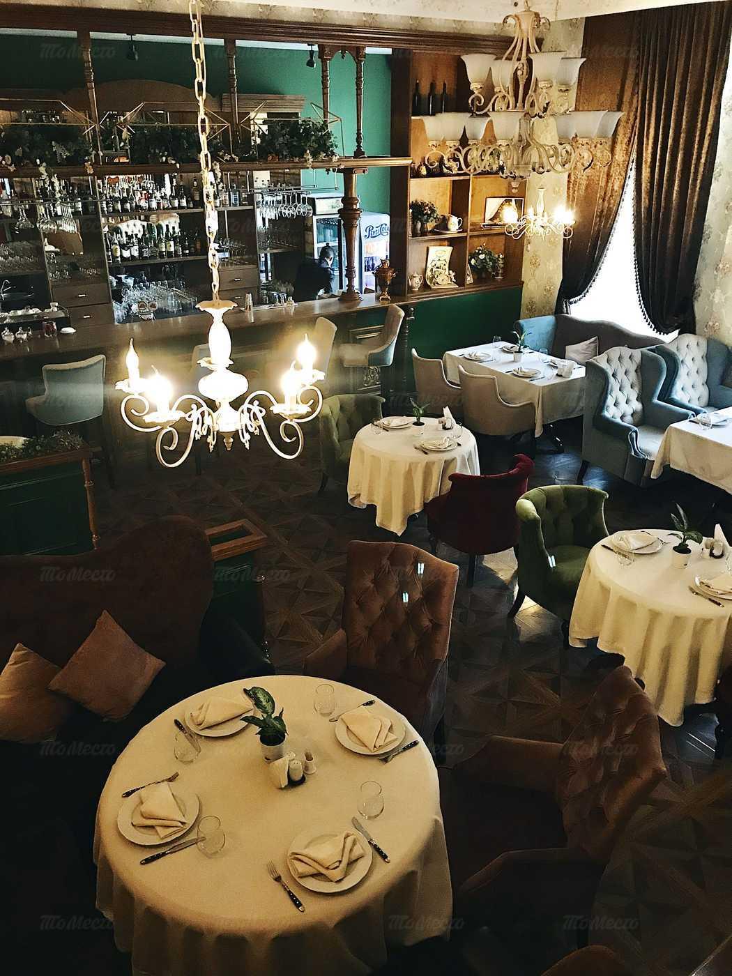 Ресторан Дом на улице Селезнёва фото 11
