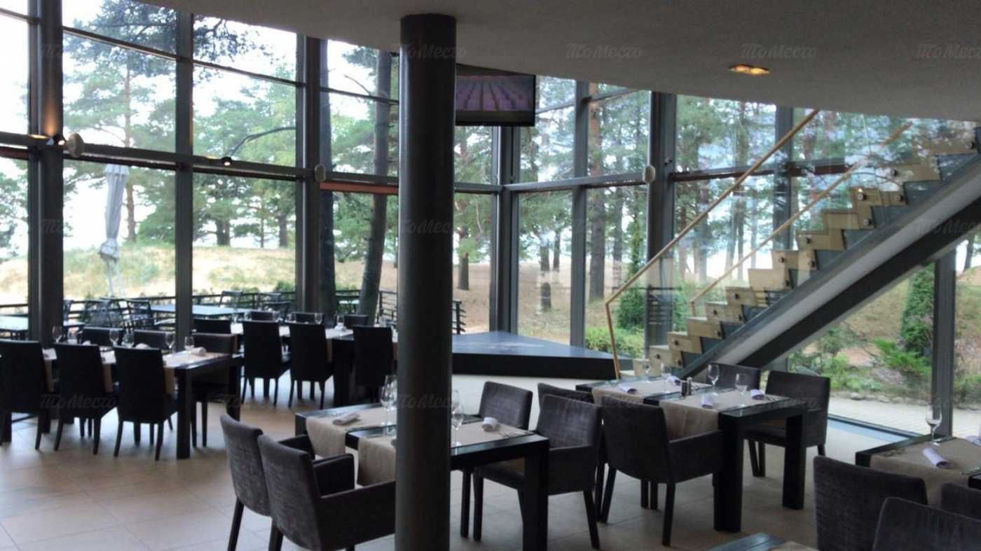 Ресторан Атлантис на Дачной фото 5