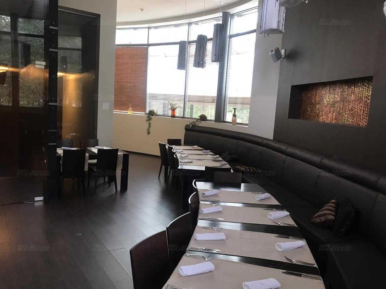 Ресторан Атлантис на Дачной фото 6