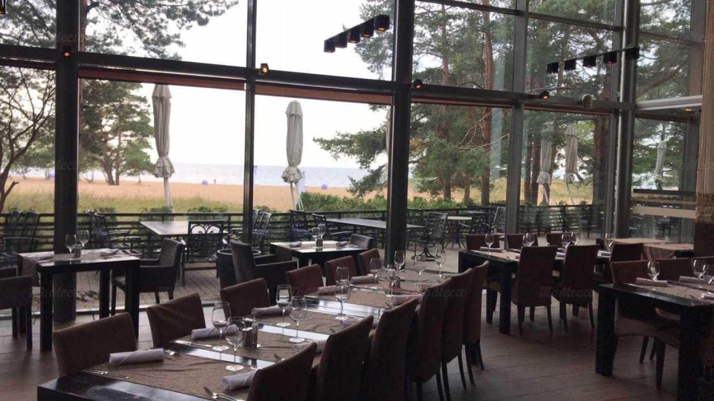 Ресторан Атлантис на Дачной фото 4