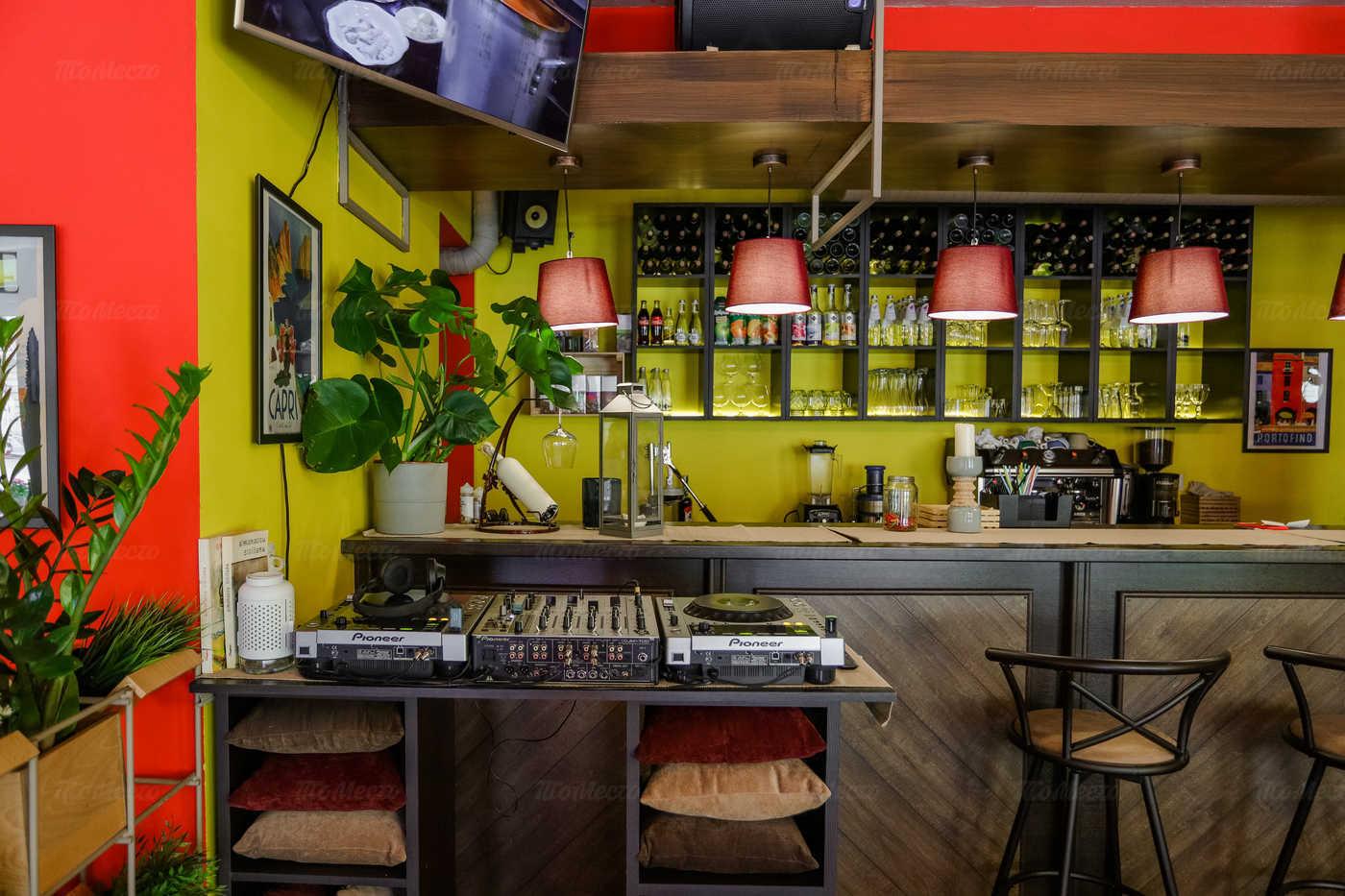 Ресторан Little Sicily на Марата фото 5