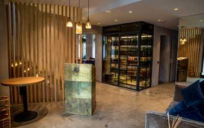 Банкеты кафе Сиеста (Siesta) на Мантулинской фото 3