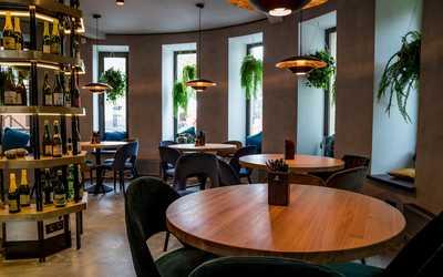 Банкеты кафе Сиеста (Siesta) на Мантулинской фото 2