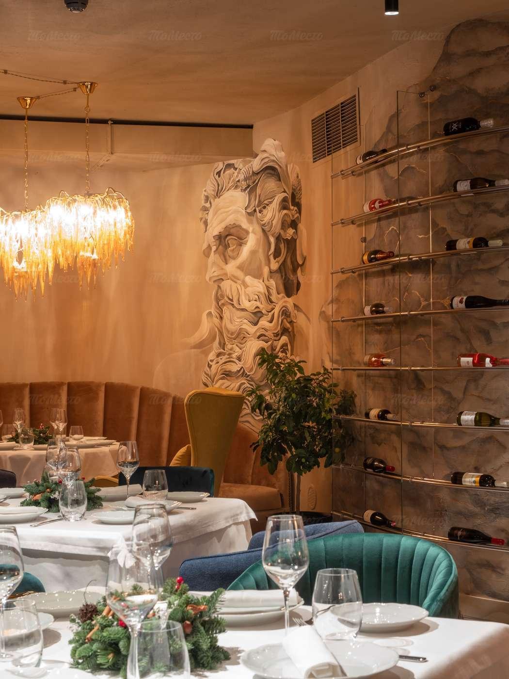 Ресторан Посейдон на Курортном проспекте фото 7